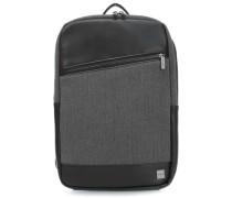 Holborn Southampton Laptop-Rucksack 15″ schwarz
