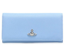 Victoria Geldbörse hellblau