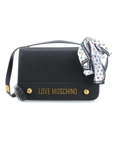 Ausgezeichnet Moschino Damen Umhängetasche schwarz Zum Verkauf Großhandelspreis 2018 Günstig Online Billig Billig HGhAOMqrqv