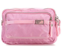 Love Letters Schultertasche pink