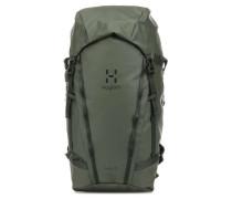 Katla 25 Rucksack 15″ dunkelgrün