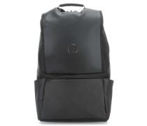 Montgallet Laptop-Rucksack 13.3″ graphit