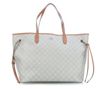 Cortina Lara L Shopper hellgrau