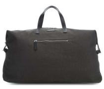 Leather Classics Damien Weekender grau 56 cm
