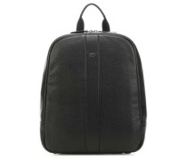 Turin Laptop-Rucksack 13.3″ schwarz