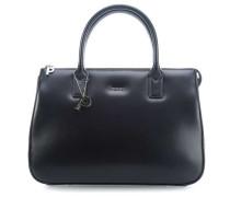 Promotion5 Handtasche dunkelblau