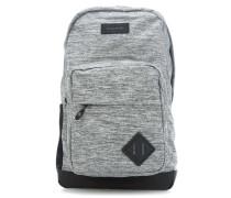365 Pack Dlx 27 Rucksack 15″ grau/schwarz