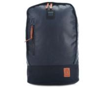 Base II Rucksack 15″ blau