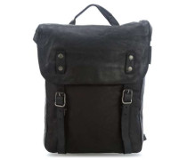 The Barber Shop The ZZ Laptop-Rucksack 14″