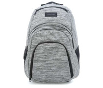 Campus 33 Laptop-Rucksack 15″ grau/schwarz