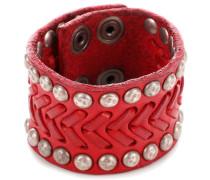 Armband rot