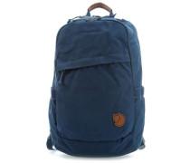 Räven 20 Rucksack 15″ dunkelblau
