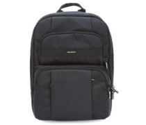 Infinipak Security Laptop-Rucksack 15″ schwarz