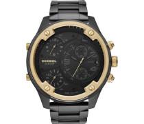 Boltdown Chronograph gold/schwarz