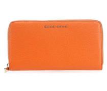 Brigid Geldbörse orange