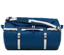 Base Camp Reisetasche blau/weiß 50 cm