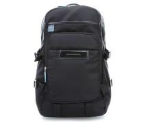 Celion Laptop-Rucksack 13″ schwarz
