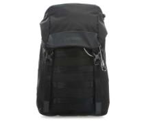 Ultimatesafe Laptop-Rucksack 15″ schwarz