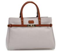 Life Handtasche perlmutt