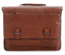 Sutton Laptoptasche 13″ braun