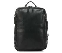 Japan Nagoya Laptop-Rucksack 15″ schwarz