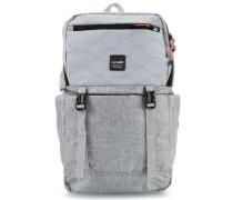 Slingsafe LX500 14'' Laptop-Rucksack grau