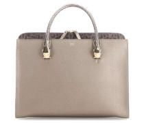 Class N.Y. Handtasche bronze