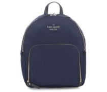 Watson Lane Hartley Rucksack navy