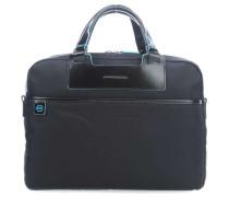 Celion 14'' Aktentasche mit Laptopfach schwarz