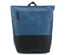 Stockwell Rucksack blau