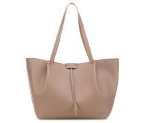 Large Shopper taupe