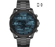 On Full Guard Smartwatch grau