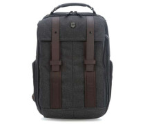 Architecture Urban Corbusier Laptop-Rucksack 14″