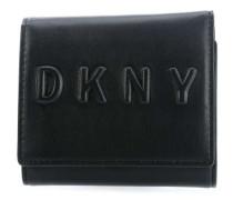 Tilly Geldbörse schwarz
