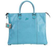 Basic G3 M Handtasche hellblau