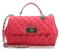 Sweet Candy Schultertasche rot