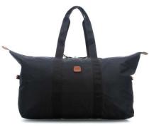 X-Bag Reisetasche schwarz 55 cm