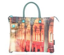 Studio G3 M Handtasche mehrfarbig