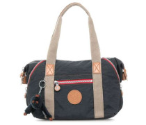Basic Art Mini Handtasche navy