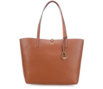 Reversible Shopper tan