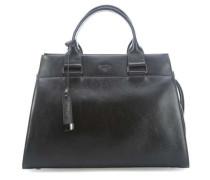 Trigger Handtasche schwarz
