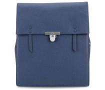 Parisienne Rucksack blau