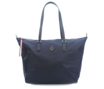 Poppy Shopper navy