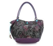 Basic Viola M Handtasche mehrfarbig