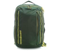 Tres 25 Rucksack 15″ grün