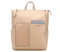 Echo Laptop-Rucksack 13″ beige