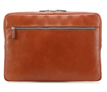 Cambridge Tablet-Hülle 15″ cognac
