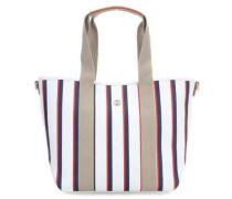 Long Island Laury Handtasche mehrfarbig