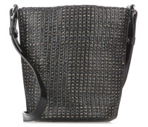 Aria Bucket bag schwarz