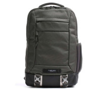 The Authority Pack Laptop-Rucksack 15″ dunkelgrau